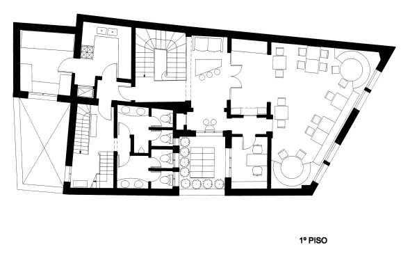 Plantas de arquitectura imagui for Plantas de arquitectura